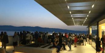 A Reggio Calabria torna il Planetarium Pythagoras alla scoperta del cielo