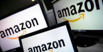 Tegola per Amazon, indagine antitrust dell'Ue