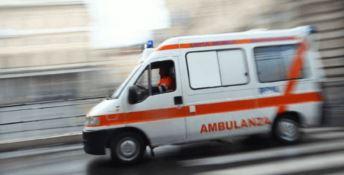Bimba di sei anni cade nel fiume e muore annegata