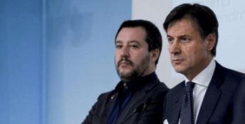 Russiagate, Conte in Senato ma a Salvini «interessa meno di zero»