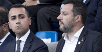 Tensione nel Governo, Di Maio raduna i suoi: «Colpiti alle spalle dalla Lega»
