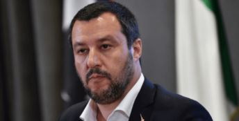 Salvini incontra le parti sociali: sul tavolo manovra e Flat tax