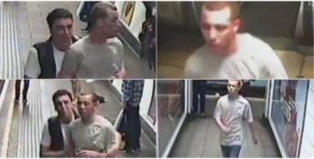 Londra, gas lacrimogeni sulla metro: è caccia a due uomini