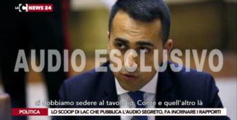 Di Maio leaks, lo scoop di LaC News 24 monopolizza il dibattito politico