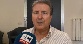 Regionali, Aiello: «Il candidato deve essere catanzarese» e scarica Occhiuto