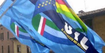 Ministro Lezzi a Catanzaro, la Uil: «Serve rilancio serio per la Calabria»
