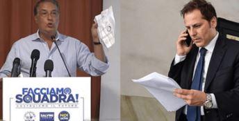 Paolo Arata e Armando Siri