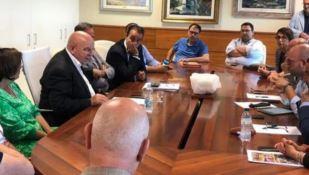 Regione, incontro tra il consigliere D'Acri e i sindacati