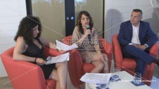 Cosenza, Katya Gentile: «Pronta ad una eventuale candidatura»