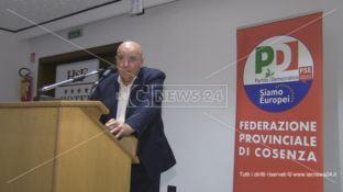 Regionali, Oliverio: «Il candidato devo essere io». Ma Oddati frena