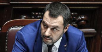 Governo in bilico su Decreto sicurezza bis e Tav, Salvini sul piede di guerra