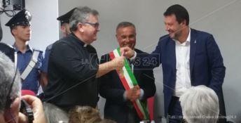 Salvini paladino della legalità solo se costruirà liste pulite alle Regionali