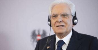 Conti pubblici, Mattarella: «Non vedo ragione per aprire infrazione Ue»
