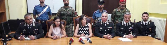 Omicidio Chindamo: «Ascone complice dei killer. Obiettivo ora è ritrovare i resti di Maria»