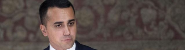Regionali, Di Maio fugge dalla Calabria. «Corriamo solo dove il risultato è decente»