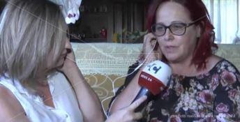 Caso Vangeli, mamma Elsa: «Sapevo che mio figlio era morto, ora qualcuno pagherà»