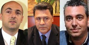 Demetrio Naccari Carlizzi, Alessandro Nicolò e Sebi Romeo