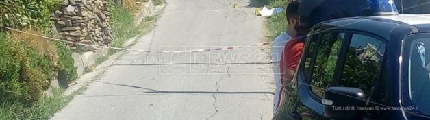 Lite mortale nelle campagne di Fuscaldo. Scontro a fuoco tra vicini: una vittima