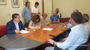 San Giovanni in Fiore, accordo raggiunto: riapre l'ufficio ticket