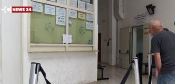 Caos all'ufficio ticket di Vibo, l'Asp chiede scusa e annuncia ispezioni