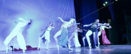 Il corto che racconta la danza nella provincia più povera d'Italia