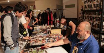A Cosenza torna il Festival del fumetto tra mostre, giochi e cosplay