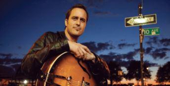 Il jazz internazionale sbarca a Saracena con Jonathan Kreisberg