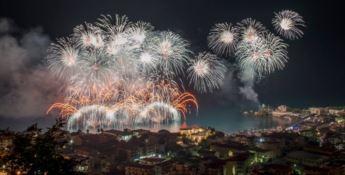 Il Festival dell'Arte pirotecnica pronto a sorprendere Belvedere