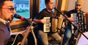 Il Pollino conquista il Canada con la band calabro-lucana Radio Lausberg