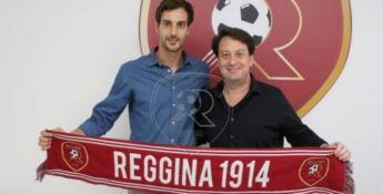 SERIE C | Davide Bertoncini è un nuovo calciatore della Reggina