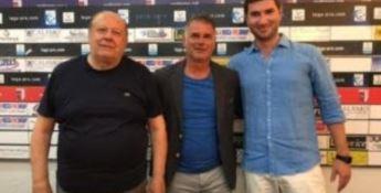 SERIE C | Giacomo Modica è il nuovo allenatore della Vibonese