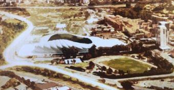 Prende forma il progetto del nuovo stadio di Cosenza