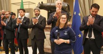 La forza di Miriam: «La disabilità non è un limite ma una ricchezza»