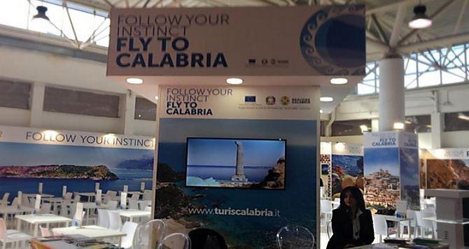 La Calabria alla Borsa del turismo