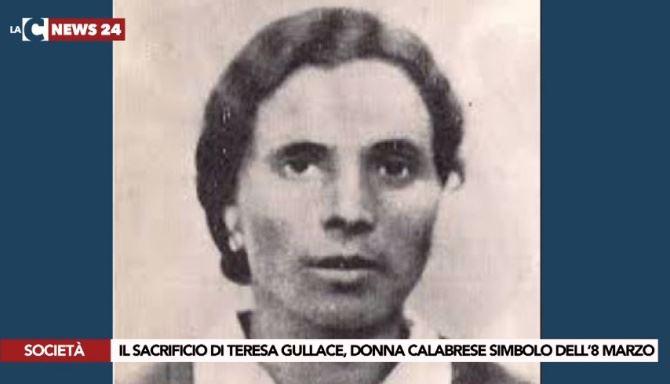 Teresa Gullace