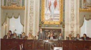 Si è spento Francesco Fiorino, fu presidente della Provincia di Cosenza