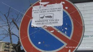 Fiera di San Giuseppe, tutti i divieti ed i provvedimenti sul traffico