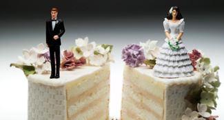 Divorzio, immagine di repertorio