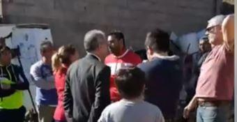 Lamezia, Striscia la Notizia a Scordovillo con il sindaco Mascaro