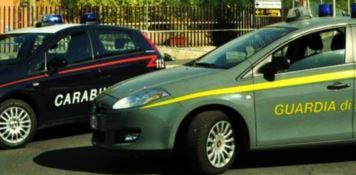 Nuovo colpo alla cosca Cordì di Locri, arresti e sequestri