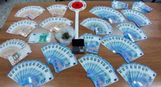 Banconote contraffatte
