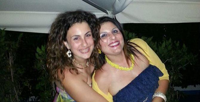 Annie e Maria Antonietta