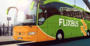 Flixbus riparte anche in Calabria ma con corse ridotte: le tratte