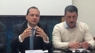 Vigili del fuoco Reggio, Siclari a Salvini: «Perchè manca ancora il comandante?»