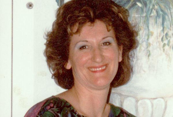Anna Maria Piccioni