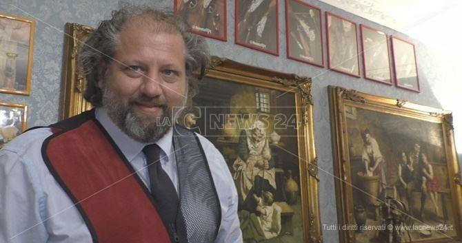 Cesare Tenuta