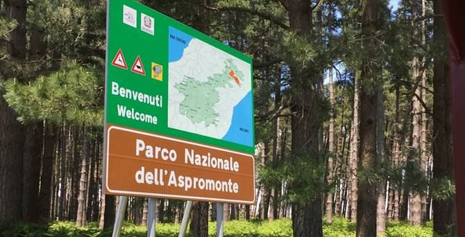 Parco Aspromonte