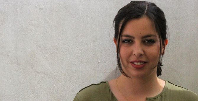 Arianna Zottarel