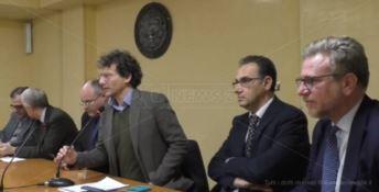 L'Università Mediterranea forma i professionisti del sistema penitenziario
