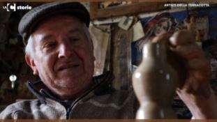 Gerocarne, l'arte della terracotta